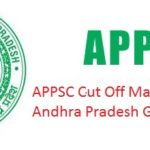 APPSC Cut Off Marks 2017 Andhra Pradesh Group 2 Screening Test Result www.psc.ap.gov.in