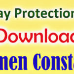 RPF Admit Card 2017 for Mahila Women Constable Download rpfonlinereg.in