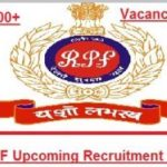 RPF Recruitment 2017-18 * Upcoming RPF 40,000 Jobs for Constable Apply Now