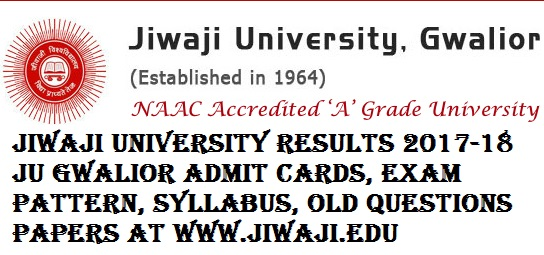 "Visit in Official Website that is, http://www.jaduniv.edu.in/     Go to the Examination option.     Click on the option ""Exam Result.""     Choose your exam result for Arts, Science, Engineering & Technology, ISLM, M.Phil.     Download your result and take a print out also.  Jadavpur University Results 2017-18 JU Exam Pattern, Syllabus, UG/PG Model Question Paper, Admit Card, Time Table at jaduniv.edu.in"