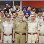 Download Chandigarh Police Recruitment/Constable Physical Test 2017